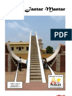 Pictoguide to Jantar Mantar | Download for $1.99 at www.goplaces.in