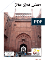 Pictoguide to Red Fort | Download for $1.99 at www.goplaces.in