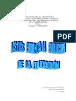 MI PRIMERA PUBLICACION