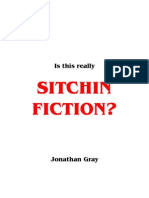 sitchin-fiction