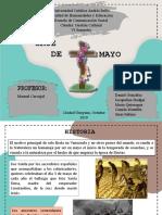 Cruz de Mayo-Formato Exposiciones