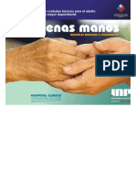 Manual Cuidados Adulto Mayor