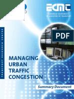 CongestionSummary