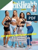 (20210500-PT) Fitness - Women s Health 33