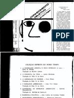 Popper, Karl - Conhecimento objetivo [Edusp] [POR]