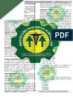 Periodo de Formación de La Civilización Andina Docente
