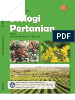 Biologi Pertanian - Jilid 3