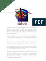 Prophet Ayub (Job)
