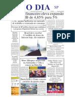 Jornal o Dia (Sp) 22.06.21
