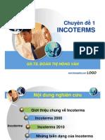 incorterm 2000 và 2010