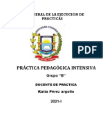 PLAN DE TRABAJO GENERAL DE PRACTICA INTENSIVA GRUPO B 2021-I-[F]