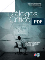 013 - Diálogos críticos, volume 3 - CAPÍTULO ARLEN CELI DAVID FLAVIO RIELA