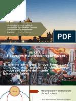 Clase 07 - Producción y distribución de la riqueza en el Ecuador