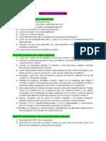 Guías de Neurobiología- uader