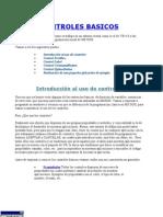 Aprende Visual Basic(Controles Básicos)