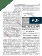 Declaran Barreras Burocraticas Ilegales Requisitos Contenido Resolucion No 0232 2021indecopi Lal 1965249 1 Unlocked