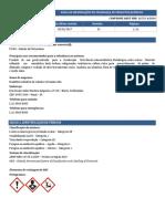 FISPQ_PU 40 - Selante de Poliuretano_REV01_VS00