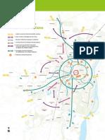 Le plan vélo de l'Eurométropole de Strasbourg