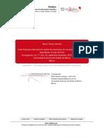 Redalyc - Evolución Financiera en Perú