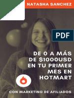 Gana tus primeros $1000USD con Hotmart (2)