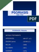 Psoriasis guttata 4