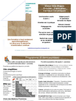 Plaquette Cours Vision Inter Étapes Du Process Carrelage Septembre 2016