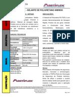 PU FLEX - Selante de Poliuretano rev 03