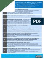 Infografia Covid 19 Resumen Espen