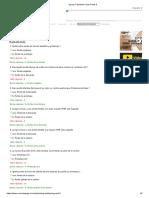 Spring Framework Quiz Partie 3 FR
