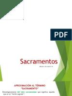 Sacramentos 1era Parte