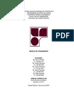 Informe - Corte II - Henry Portillo - Jesús Palacios - Javier Palencia - Jacob Sánchez - Willy Salcedo - IC0711