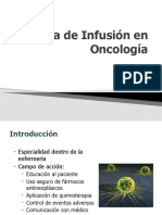18. Terapia oncológica