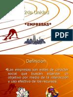 Empresas 1