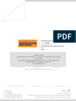 Articulo_Susana Quintanilla_Arturo ROsenblueth y Norbert Wiener dos cientifico en la historiografia de la educacion contemporanea_RevistaMexicanaDeInvestigaciónEducativa