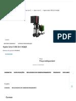 Hydro Solo E CRE 20-3 HQQE _ Grundfos_NR