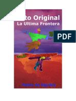 Mito Original La Ultima Frontera