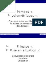 3- Hydrostatique_-_Pompes