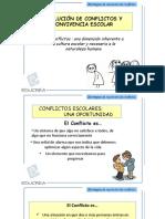 PPT 02 CONFLICTOS Y REFRANES