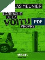 L'Arnaque de La Voiture Propre - Nicolas Meunier