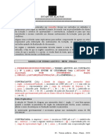 05 -Termo Aditivo - Bens - Prazo - 2020