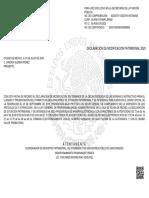 Acuse.declaracion Parimonial Sandra Guzman Perez