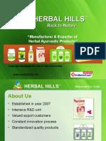 Nutritional Supplements Manufacturer Maharashtra India
