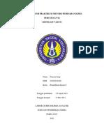 Laporan Praktikum Destilasi Vakum_fauzan Jarqi_19303241028