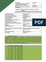 Informe Técnico de Cumplimiento de Tareas (Estudiante) Romina Bravo 6to A