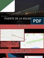 Colapso de Puentes-lima(Peru)