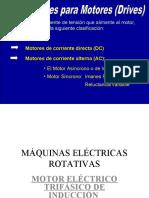 Ing Eléctrica Unidad IV Motor Trifásico de Inducción (1)