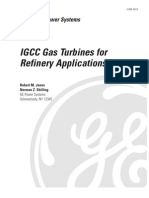 IGCC for Refinery