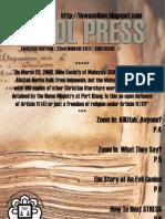 AIKOL Press 3rd Issue