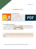 Informação boa prática_vitamina D e sol