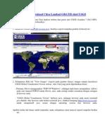 Cara Download Citra Landsat GRATIS dari USGS